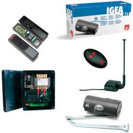 BFT® Electromechanical Swing Gate Operators