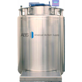ABS® KryoVault System Auto Fill Cryogenic Tanks