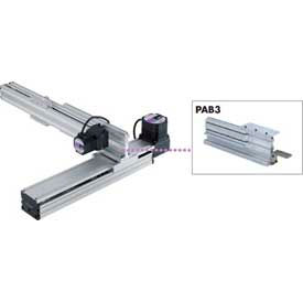 Linear and Rotary Actuators Accessories