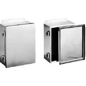 Hoffman Junction Boxes
