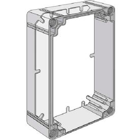 Hoffman Polycarbonate and ABS
