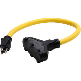 Wire and Cable Adapters
