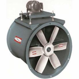 Belt Driven Duct Axial Fan