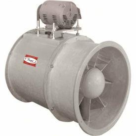 Fiberglass Belt Drive Duct Axial Fan
