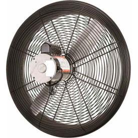Direct Drive Cooling Fan
