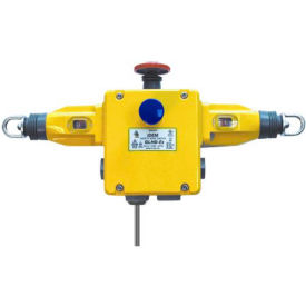 IDEM Explosion Proof Rope Pull Switches