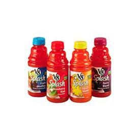Juices & Drink Mixes
