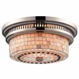Elk Lighting - Flush Mount