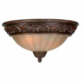 Jeremiah Lighting - Flush Mount