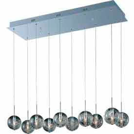ET2 Lighting - Island & Billiard