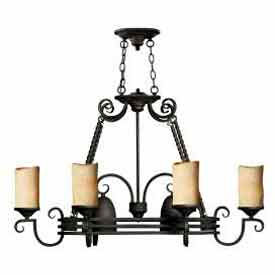 Hinkley Lighting - Island & Billiard