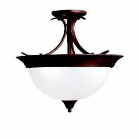 Kichler Lighting - Semi-Flush Mount