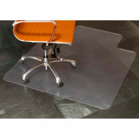 Natural Origins™ - Bio-Based Office Chair Mats for Carpet & Hard Floors