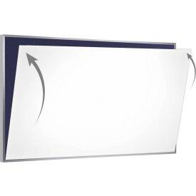 2 Door Fabric/Felt/Rubber Surface Boards