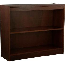 Ergocraft - Traditional Wood Veneer Bookcases