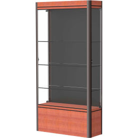 Waddell® - Contempo Series Display Cases