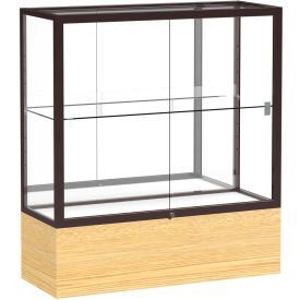 Waddell® - Reliant Series Display Cases
