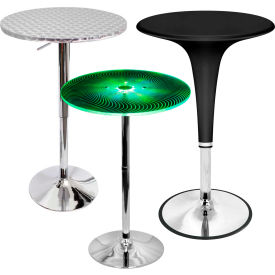 Lumisource - Bar Tables
