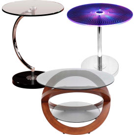 Lumisource - Coffee & End Tables