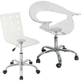 Lumisource - Plastic Chairs