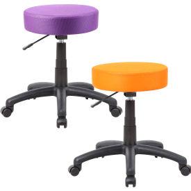 Boss Chair - The DOT Mesh Stools