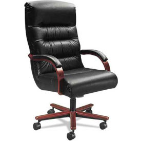 La-Z-Boy® Contract Horizon Collection Executive Leather Chairs