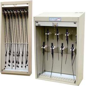 Harloff Scope & Probe Storage Cabinets