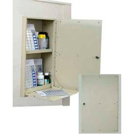 Harloff In Room Resident Medication Cabinets