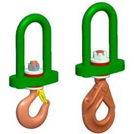 M & W Insulated Swivel Hooks