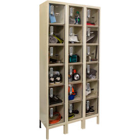 Hallowell Safety-View Plus Lockers with DigiTech Locks