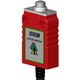IDEM Safety Limit Switch Pin Plunger