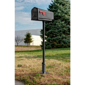 Outdoor Residential Mailboxes