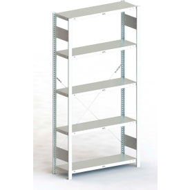 Meta Storage Boltless Shelving Racks