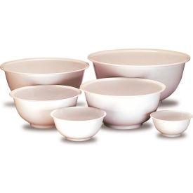 Araven Polypropylene Mixing Bowls