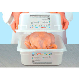 Araven Polypropylene Storage Containers With Covers