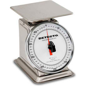 Top Loading Metric Dial Scales