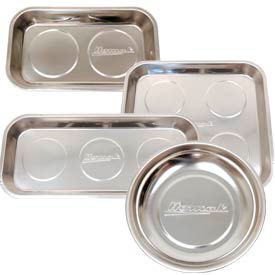 Stainless Steel Magnetic Trays