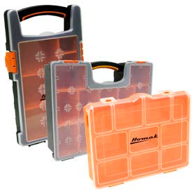 Plastic Storage Boxes And Organizers