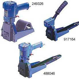 Carton Staplers & Replacement Staples
