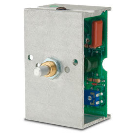 Dart Controls™ 55 Series Variable Voltage Supply With Chassis