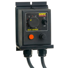 Dart Controls™ 55 Series Enclosed Variable Voltage Supply