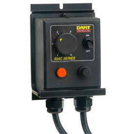 Dart Controls™ 55 Series Enclosed Variable Voltage Supply
