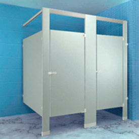 Stainless Steel Bathroom Partitions At
