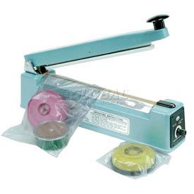 Thermo Bag Sealer & Optional Cutter