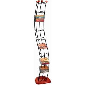 Nashville - Pallet Rack-Wire Mesh Decking
