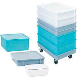 Fiberglass Stacking Boxes
