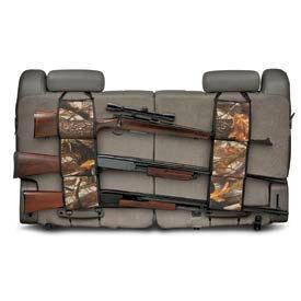 Seat Back Gun Racks