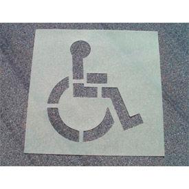 Parking Lot Stencil Kits