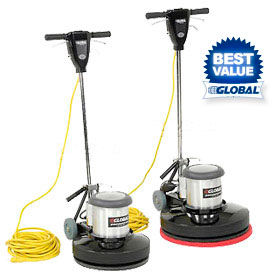 Global® Floor Machines