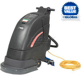 Global™ Automatic Electric Floor Scrubber